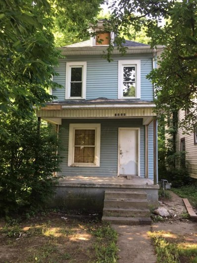 1835 E Rich Street, Columbus, OH 43205 - MLS#: 218021901