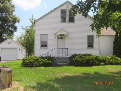 4979 Bixby Road, Groveport, OH 43125 - MLS#: 218021912