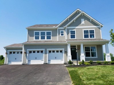 1643 Big Bluestem Way, Sunbury, OH 43074 - MLS#: 218021920