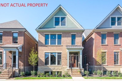 873 Pullman Way, Grandview Heights, OH 43212 - MLS#: 218021941