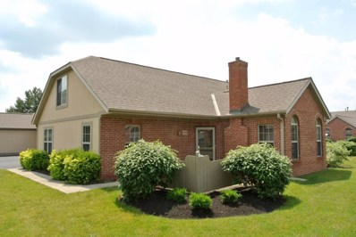 6834 Chateau Chase Drive, Columbus, OH 43235 - MLS#: 218021964