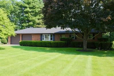 2658 Applewood Lane NE, Lancaster, OH 43130 - MLS#: 218021980