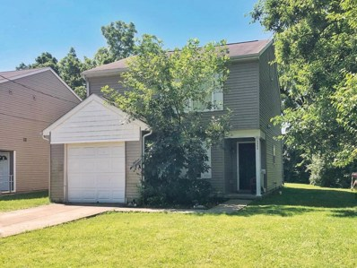 3395 Central Avenue, Urbancrest, OH 43123 - MLS#: 218022030