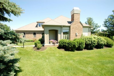 5912 Roundstone Place, Dublin, OH 43016 - MLS#: 218022093