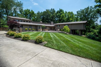 1190 S Sunbury Road, Westerville, OH 43081 - MLS#: 218022109