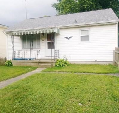 678 E Fair Avenue, Lancaster, OH 43130 - MLS#: 218022139