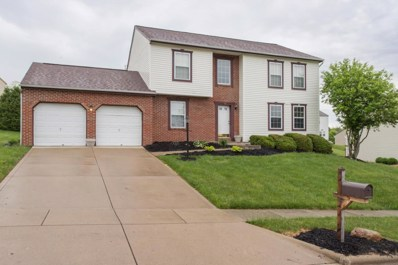 71 Glengary Court, Pickerington, OH 43147 - MLS#: 218022183