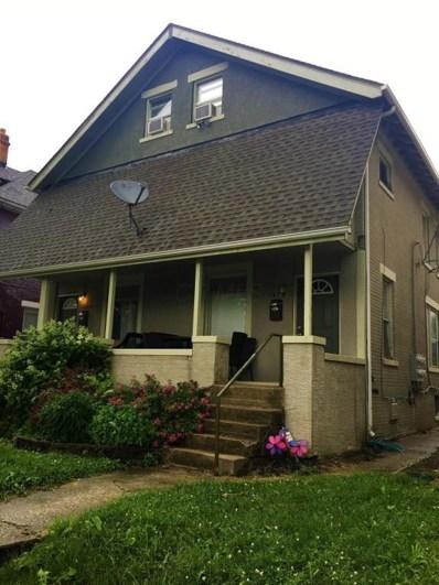 1476-1478 S High Street, Columbus, OH 43207 - MLS#: 218022237