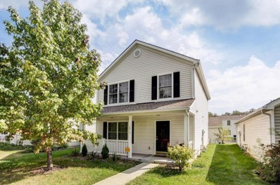 1816 Village Ridge Lane, Columbus, OH 43219 - MLS#: 218022279