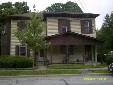 241 N Union Street, Delaware, OH 43015 - MLS#: 218022284