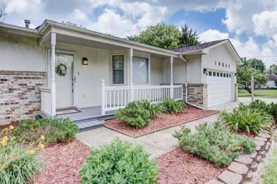 10842 Johnstown Road, New Albany, OH 43054 - MLS#: 218022334