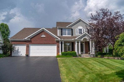 788 Collier Drive, Westerville, OH 43082 - MLS#: 218022346