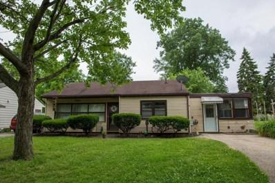 1739 Ward Road, Columbus, OH 43224 - MLS#: 218022409