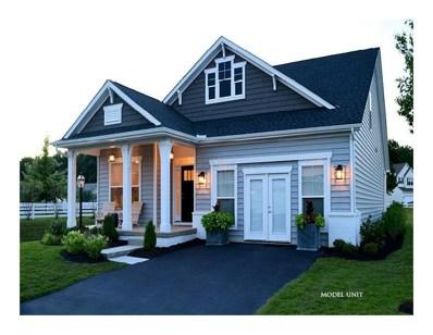 6324 Thomas Jeffrey, New Albany, OH 43054 - MLS#: 218022415