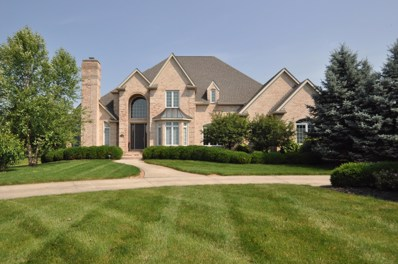 6694 Ohio Canal Court, Canal Winchester, OH 43110 - MLS#: 218022448