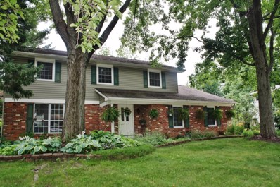 6988 Village Woods Place, Worthington, OH 43085 - MLS#: 218022456