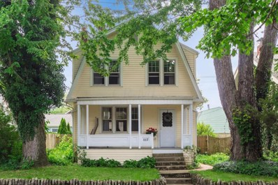 117 W Lakeview Avenue, Columbus, OH 43202 - MLS#: 218022463