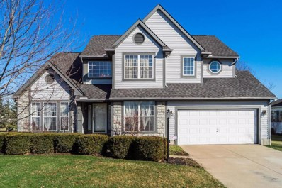 6919 Sherbrook Drive, Westerville, OH 43082 - MLS#: 218022534