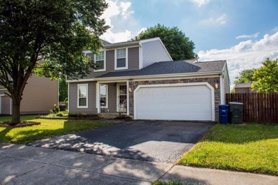 1297 Crossbrook Boulevard, Galloway, OH 43119 - MLS#: 218022547