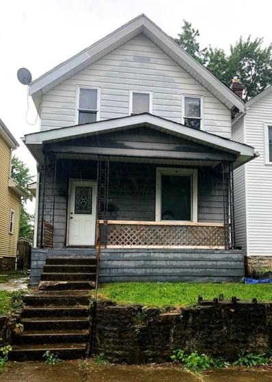 705 Siebert Street, Columbus, OH 43206 - MLS#: 218022571