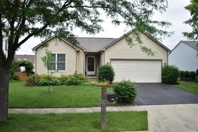 1164 Village Drive, Marysville, OH 43040 - MLS#: 218022584