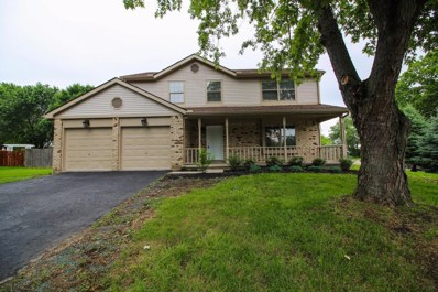 150 Rugby Lane, Gahanna, OH 43230 - MLS#: 218022601