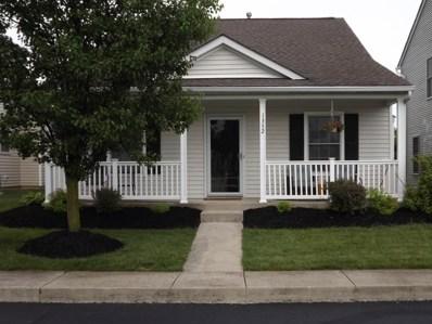 1352 Hepatica Street UNIT 28, Blacklick, OH 43004 - MLS#: 218022616