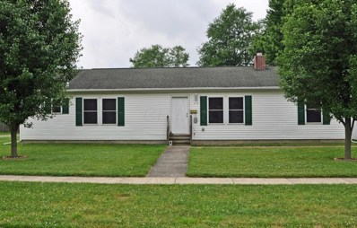 213 Water Street, Cardington, OH 43315 - MLS#: 218022642