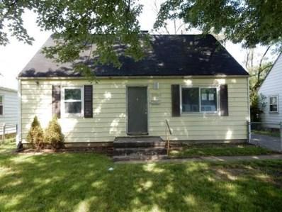 3392 Homecroft Drive, Columbus, OH 43224 - MLS#: 218022661