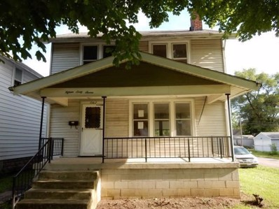1567 Manchester Avenue, Columbus, OH 43211 - MLS#: 218022677