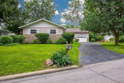 2577 Maplewood Drive, Columbus, OH 43231 - MLS#: 218022685