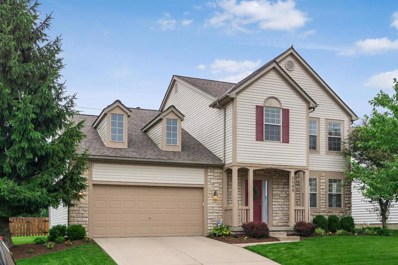 5588 Connorwill Drive, Westerville, OH 43081 - MLS#: 218022691