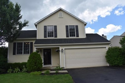 5151 Algean Drive, Canal Winchester, OH 43110 - MLS#: 218022700