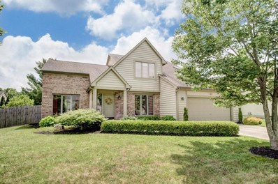 813 Westray Drive, Westerville, OH 43081 - MLS#: 218022723