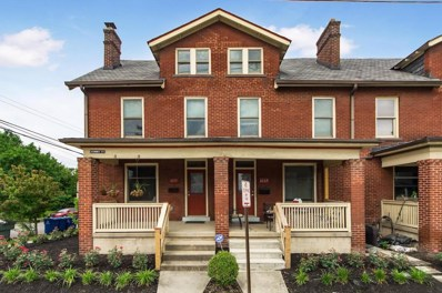 1135 Summit Street, Columbus, OH 43201 - MLS#: 218022749