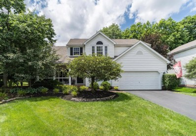 317 Chasely Circle, Powell, OH 43065 - MLS#: 218022767