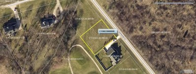100 Crownover Road, Williamsport, OH 43164 - MLS#: 218022788