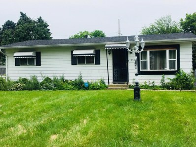 1369 Moundview Avenue, Columbus, OH 43207 - MLS#: 218022816