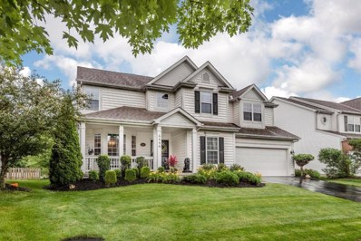 4444 Cohagen Crossing Drive, New Albany, OH 43054 - MLS#: 218022833