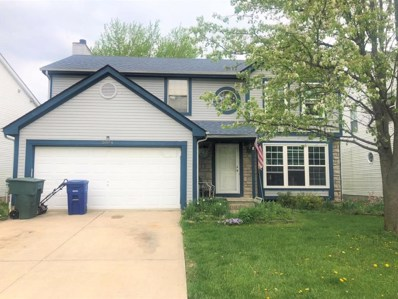 5894 Gazelle Drive, Galloway, OH 43119 - MLS#: 218022841