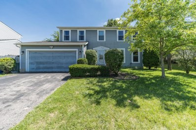 5135 Bonner Drive, Hilliard, OH 43026 - MLS#: 218022846