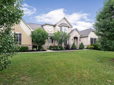 8408 Rutherford Estates Drive, Powell, OH 43065 - MLS#: 218022884