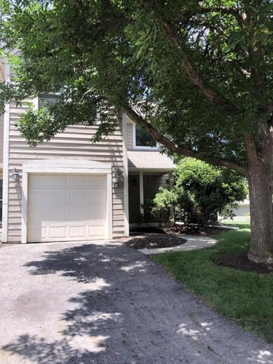 3435 Eastwoodlands Trail, Hilliard, OH 43026 - MLS#: 218022903