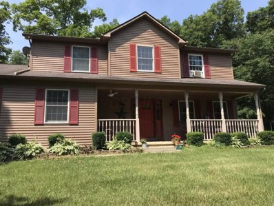 18131 Bear Swamp Road, Marysville, OH 43040 - MLS#: 218022912