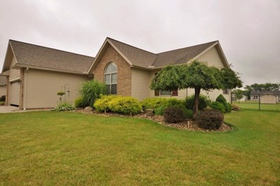 115 Struble Circle, Fredericktown, OH 43019 - MLS#: 218022926