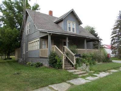 321 E Blagrove Street, Richwood, OH 43344 - MLS#: 218022935