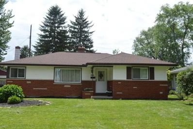 3515 Kroehler Drive, Hilliard, OH 43026 - MLS#: 218022948