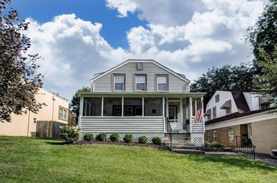 1178 W 1st Avenue, Columbus, OH 43212 - MLS#: 218022953