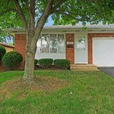 1862 Hampstead Drive, Columbus, OH 43229 - MLS#: 218022965
