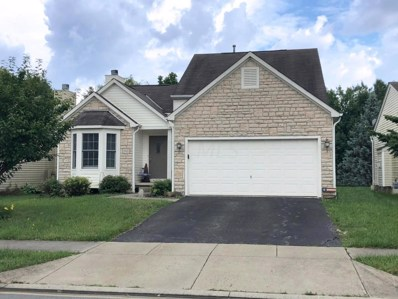 511 Cricket Run Road, Lewis Center, OH 43035 - MLS#: 218022971